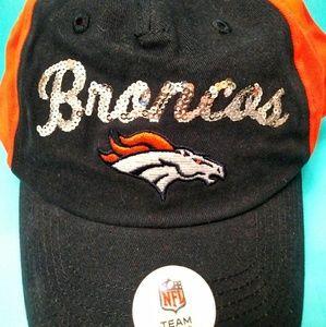 Denver Broncos Women's Hat